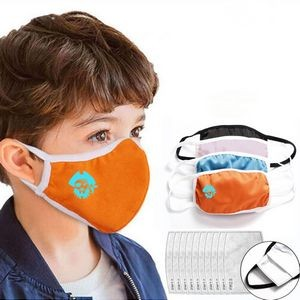 Reusable Face Mask for Children
